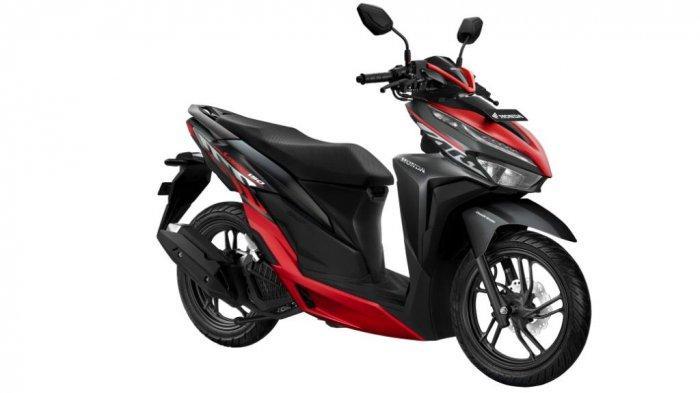 New Honda Vario Tampil Lebih Sporty, Segini Harga yang Dipasarkan di Balikpapan