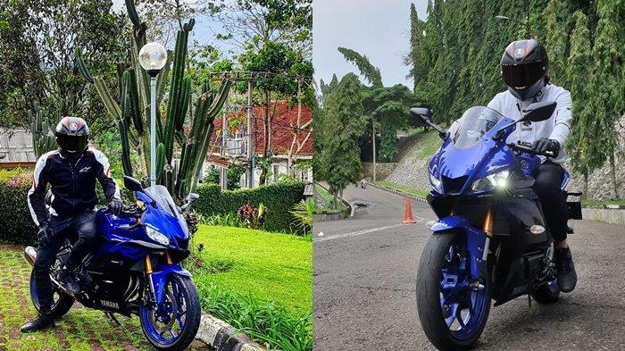 Jaga Kondisi Motor Sport Fairing, Yuk Simak Tips Perawatan ala Yamaha Berikut Ini
