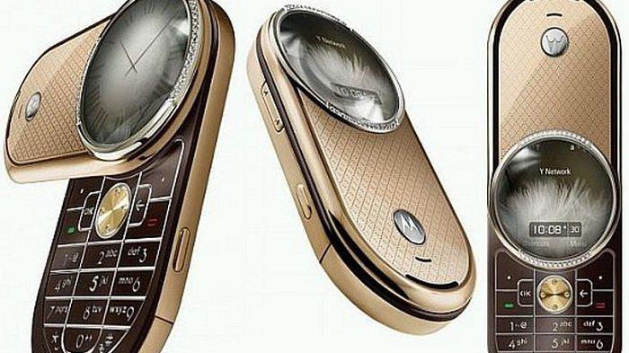 Meski Jadul, Ponsel Merk Nokia, Motorola, dan Ericsson Ini Dibanderol sampai Puluhan Juta!