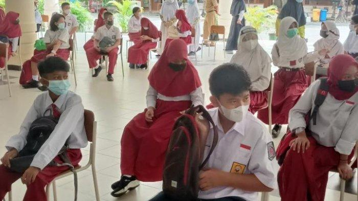 Disdikbud Tarakan Beri Kewenangan Sekolah Gelar MPLS, Pola Bisa Daring dan Tatap Muka