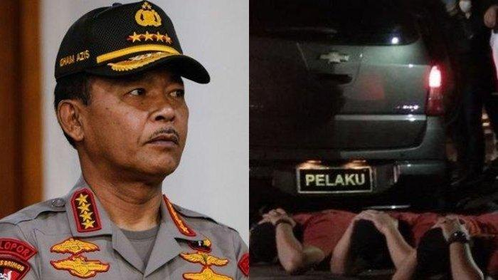 Anak Buahnya Ketahuan Komnas HAM Hapus CCTV Penembakan Laskar FPI, Jenderal Idham Azis Dalam Masalah
