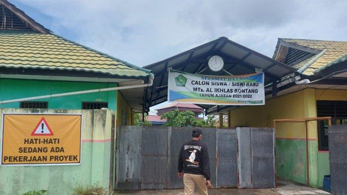 Tunggu Persetujuan Walikota, 13 Madrasah di Bontang Siap Gelar PTM Terbatas