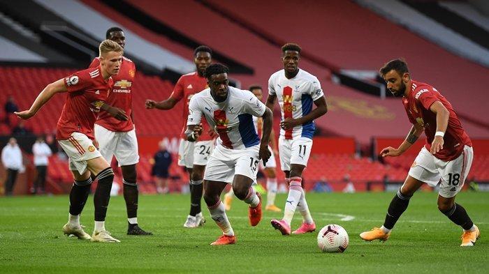 Klasemen Liga Inggris, Poin Sempurna Everton Kokoh di Puncak, Man United Terpuruk di Papan Bawah