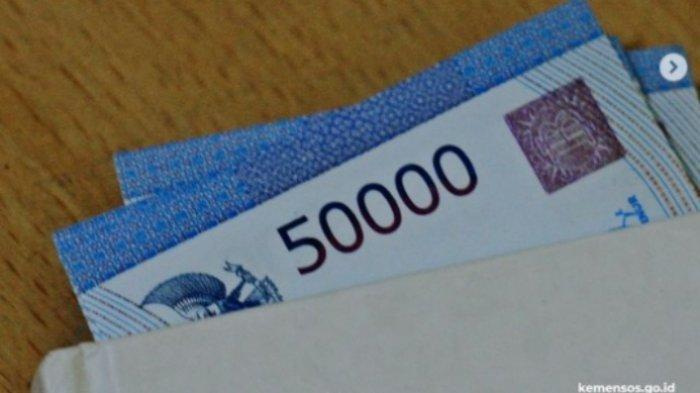 Penerima BST Rp 600 Ribu, PKH dan Bantuan Beras, Cek Faktanya di cekbansos.kemensos.go.id