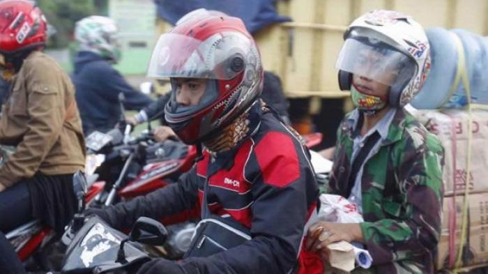 Ingin Kembali ke Jakarta Usai Lebaran Idul Fitri 1442 H, Tidak Perlu Bawa SIKM, Ini Syaratnya