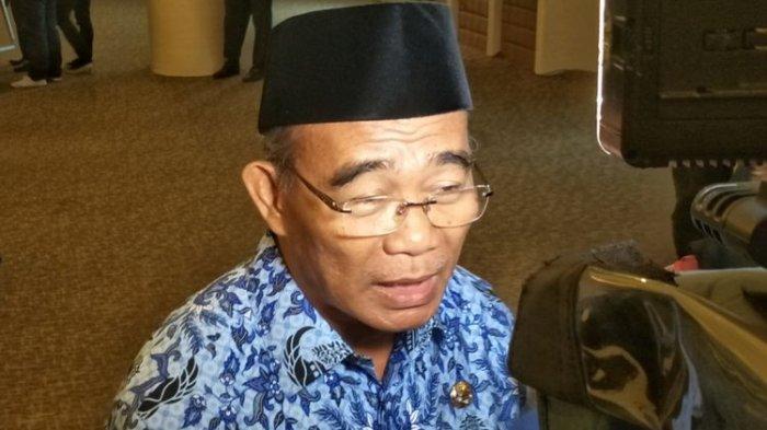 Formasi CPNS 2019 di 34 Kementerian, Muhadjir Effendy: Peluang Honorer jadi PPPK/P3K Belum Tertutup