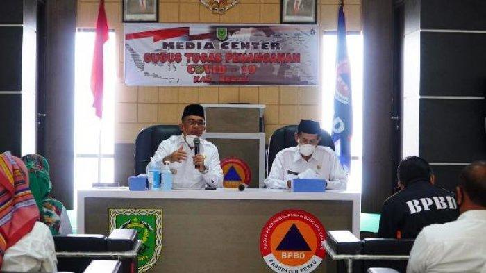 Penerima Bertambah, BLT II Warga Terdampak Covid-19 Disalurkan, Terbanyak di Tanjung Redeb
