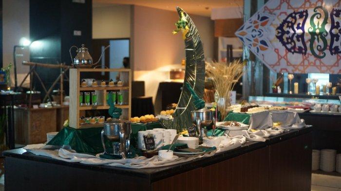 Paket Buka Puasa Ramadhan di Swiss-belhotel Balikpapan, Hanya Rp 109 Ribuan All You Can Eat