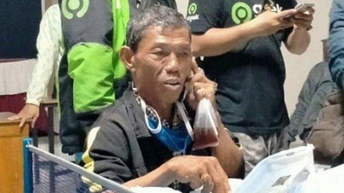 Kisah Duka Driver Ojek Online Viral, Tertipu Seusai Antar Penumpang dari Purwokerto ke Solo