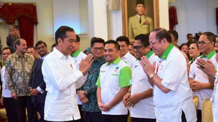 Hadiri Munas HKTI, Gubernur: Kaltara Siap Kembangkan Kluster Rempah dan Buah Tropis