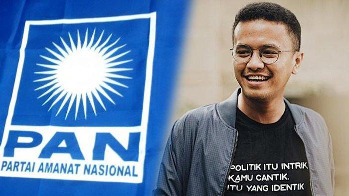 REKAM JEJAK Faldo Maldini Sebelum Mundur dari PAN, Mantan Ketua BEM UI hingga Jubir Prabowo-Sandi