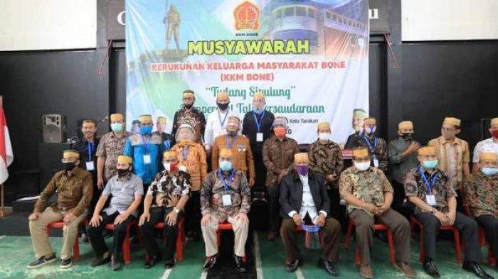 Walikota Khairul Ucapkan Selamat kepada Pengurus KKM-Bone Terpilih