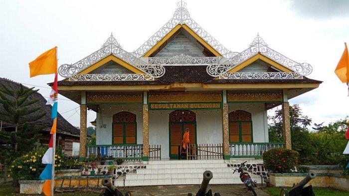 Mengenang Kejayaan Kerajaan Terkaya di Hindia Belanda, Jejaknya Hadir di Museum Kesultanan Bulungan