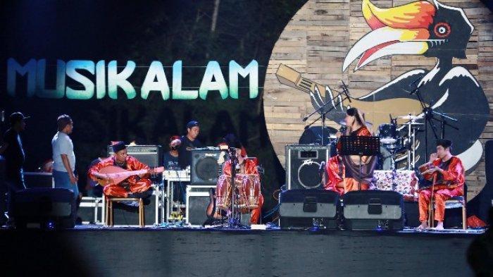 Dilakukan Secara Daring, Musik Alam dan Gelar Adat Budaya Dumut di Kaltara Segera Digelar