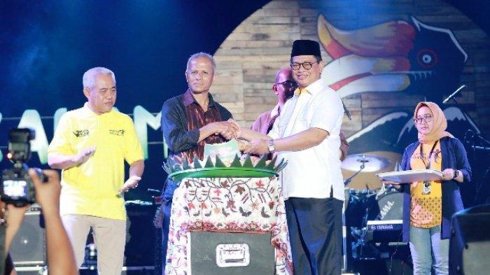 2 Event Wisata di Kaltara Ini Ditunda, Masuk Top 100 Calender of Events Nasional Kemenparkeraf