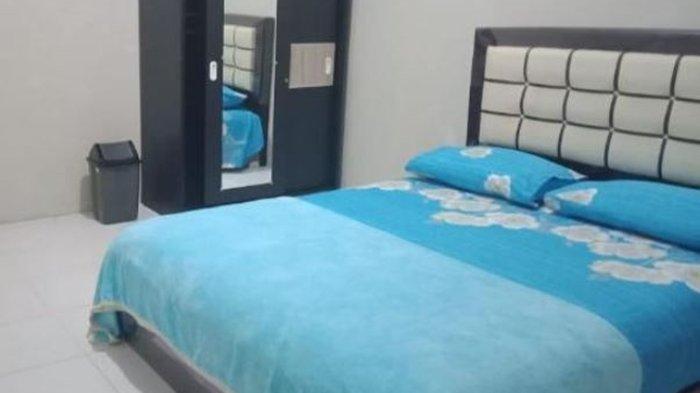Tarif Menginap Mulai Rp 150 Ribuan, Ini Hotel Murah di Bukit Tinggi, Lokasi Dekat dengan Jam Gadang