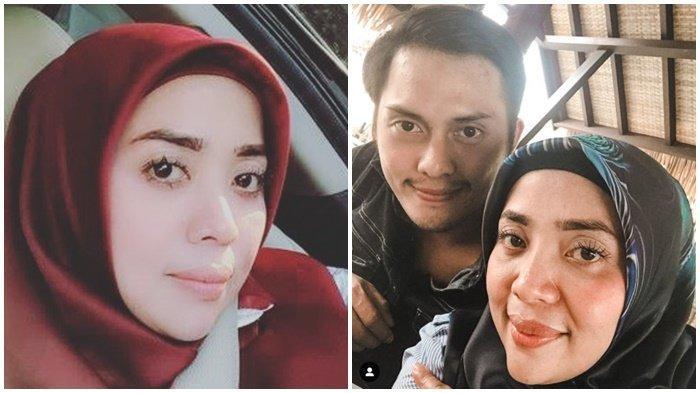 Punya Suami Brondong, Kondisi Muzdalifah Disorot, Berawal dari Postingan Istri Fadel Islami