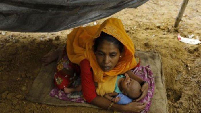 OKI Kecam Myanmar Karena Lakukan Tindakan Brutal yang Sistematis Terhadap Muslim Rohingya