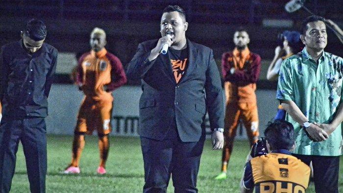 Presiden Borneo FC Nabil Husein Nilai Andika Kurniawan Pemain Potensial, Begini Indikatornya