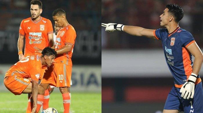 Presiden Klub Nabil Husein Klaim Borneo FC Penghasil Kiper Bagus, Begini Fakta yang Dibeberkan
