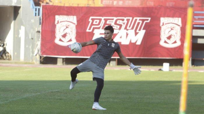 Bukan Persib Bandung, dari Borneo FC Nadeo Argawinata Potensi Pilih Persik Kediri, Ini Alasannya
