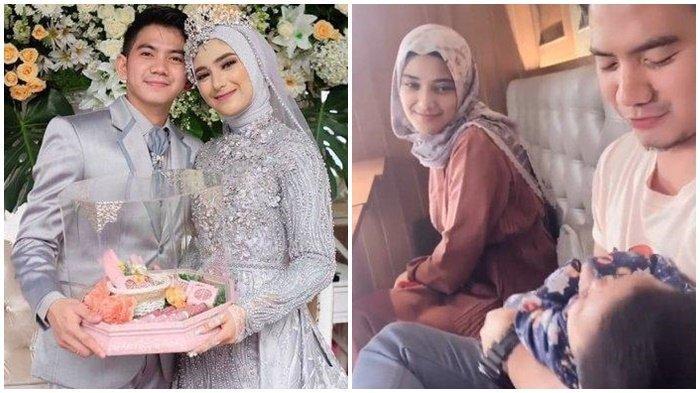 Makin Akur, Rizki DA Ajak Nadya Mustika ke Medan, Kini Kembali Saling Komen di Medsos