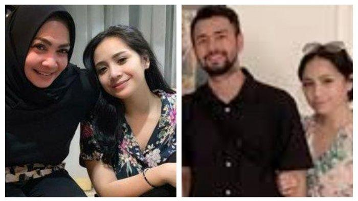 Kabar Buruk Keluarga Raffi Ahmad, Sebelum Isu Video Syur Mama Rieta Marahi Nagita Slavina Karena Ini