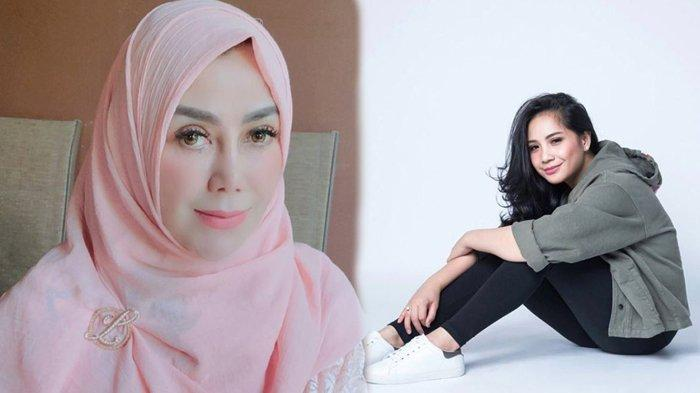 Raffi Ahmad Sebut Nagita Slavina Istri yang Sabar Tapi Mama Amy Pilih Menantu Lain yang Paling Sabar