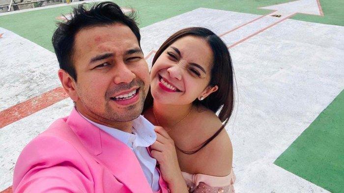 Terkenal Tajir, Nagita Slavina Pernah Lakukan Ini Saat Belanja di Warung, Marshel Widianto Kaget