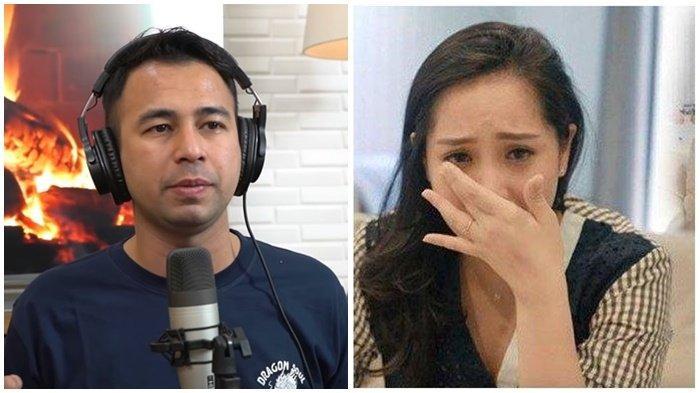 Bahas Soal Hujatan, Raffi Ahmad Sebut Nagita Slavina Memendam Emosi, Gigi: Gak Ada yang Sempurna