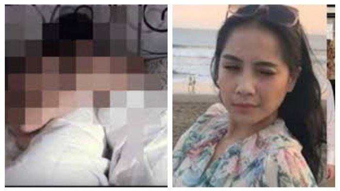 Raffi Ahmad Ancam Penyebar Video Syur Mirip Nagita Slavina, Putri Mama Rieta, Juga Ungkit Gisel
