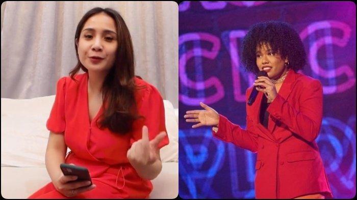 Nagita Slavina Terima Duet Challenge dari Jemimah Indonesian Idol, Istri Raffi Ahmad: Percobaan