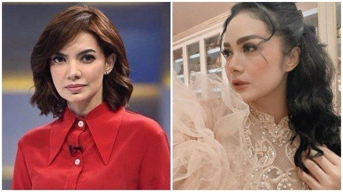 Masih Dirawat di RS, Najwa Shihab Kritik Anggota DPR Bolos Rapat, Tanggapan Krisdayanti Tuai Sorotan