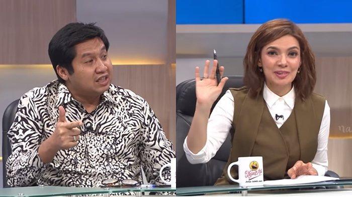 Siapa yang Layak Menjadi Ketua PSSI? Maruarar Sirait: Menurut Saya Najwa Shihab
