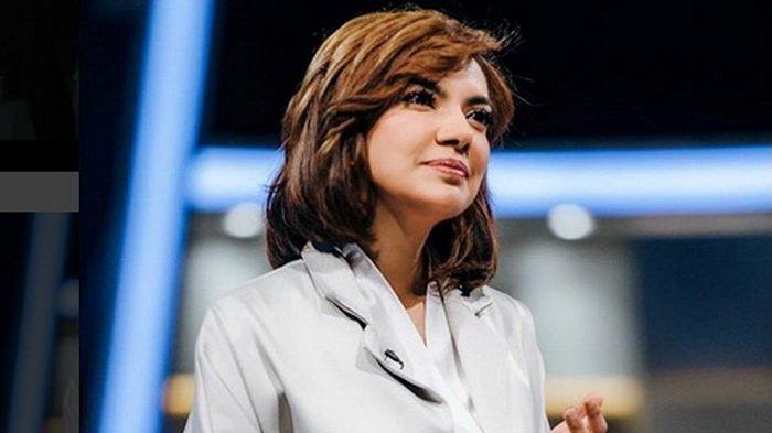 TERUNGKAP Najwa Shihab Bukan Saja Keturunan Arab, Hasil Uji DNA Berikut Asal 10 Nenek Moyang Berbeda