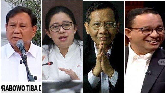 Terima Wangsit dari Soeharto, Juru Kunci Ini Ungkap Kemenangan Prabowo Subianto di Pilpres 2024