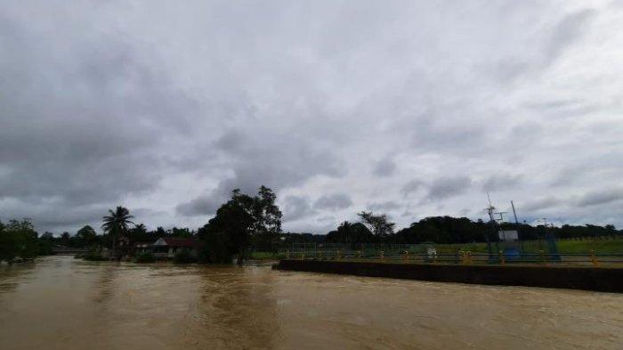 Prakiraan Cuaca Kota Samarinda Selasa 7 September 2021, Hujan Berpeluang Turun Siang Hingga Sore