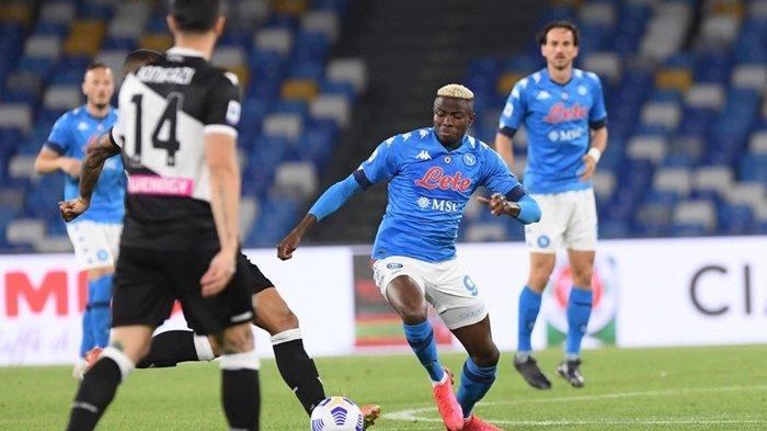 TERBARU Hasil & Klasemen Liga Italia: Napoli Gusur AC Milan, Juventus Kian Jauh dari Liga Champions