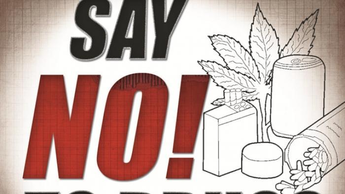 Puluhan Caleg Kota Balikpapan Berburu Surat Bebas Narkoba