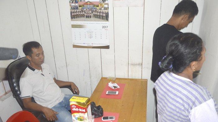 Untuk Pertama Kalinya, Narkotika Kelas I Ini Ditemukan Beredar di Kabupaten Bulungan