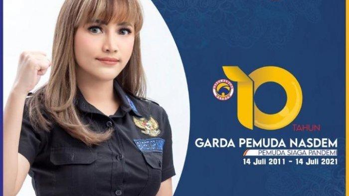 Arahan dari DPP, DPW Garda Pemuda Nasdem Kaltim Siap Laksanakan Siaga Pandemi
