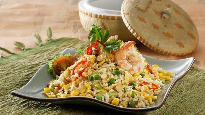 Resep Nasi Goreng Jagung Nikmat, Bikin Keluarga Tak Sabar untuk Sarapan