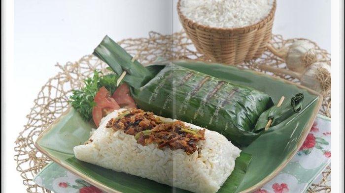 Cara Bikin Nasi Bakar Cakalang Pedas Super Enak, Menu Sarapan yang Mengenyangkan