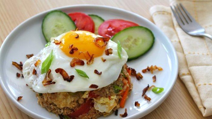 Tempat Makan Malam di Medan yang Wajib Traveler Kunjungi, Ada Nasi Goreng Semalam Suntuk