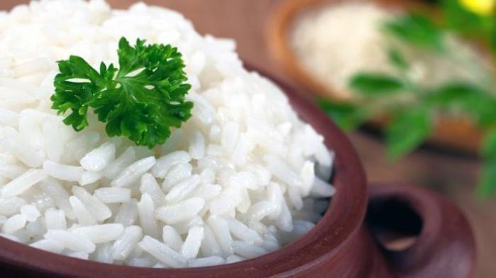 Berikut Efek Negatif Bila Kelebihan Makan Nasi Putih,bisa Kadar Gula Tinggi