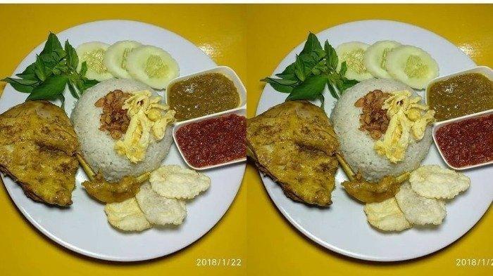 5 Tempat Makan Nasi Uduk Enak di Kota Surabaya, Nasi Uduk Rohmat Buka hingga Malam Hari