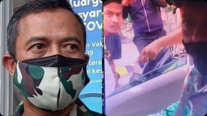 Nasib 10 Debt Collector yang Viral karena Sok Jago dan Bentak Tentara, Ketakutan saat Ditangkap