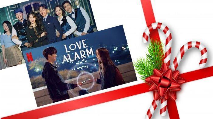 Natal 2019 - Ini 5 Drama Korea Romantis yang Bisa Ditonton Selama Libur Natal dan Tahun Baru 2020