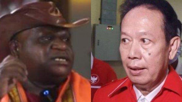 Refly Harun Sorot Dugaan Rasis Relawan Pro Jokowi-Maruf Amin ke Natalius Pigai, Sudah di Luar Batas