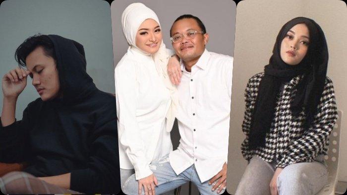Nathalie Holscher Kembali, Perubahan Sikap Anak Sule, Putri Delina dan Rizky Febian Disorot, Cuek?